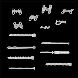 Screws & Plates